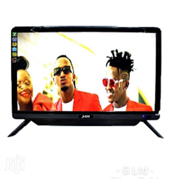 Jazz LED TV 19 Inches