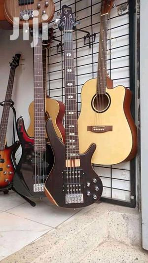 Profesional Cute Guitors   Musical Instruments & Gear for sale in Central Region, Kampala