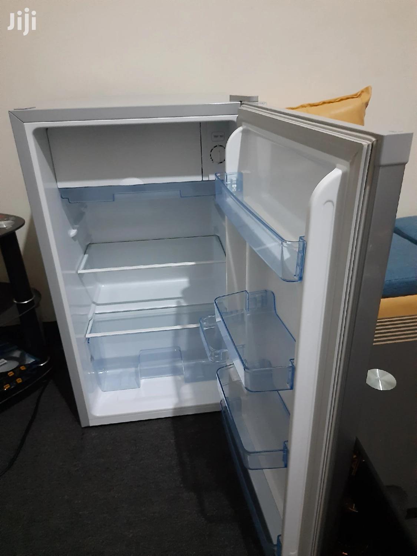 120L Hisense Refrigerator
