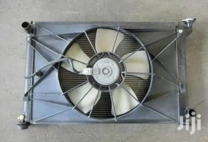 Radiator Toyota Wish | Vehicle Parts & Accessories for sale in Central Region, Kampala