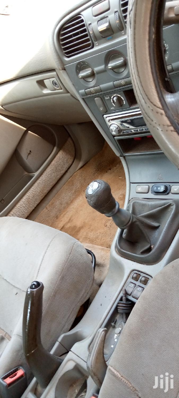 Archive: Volvo S40 1997 Black