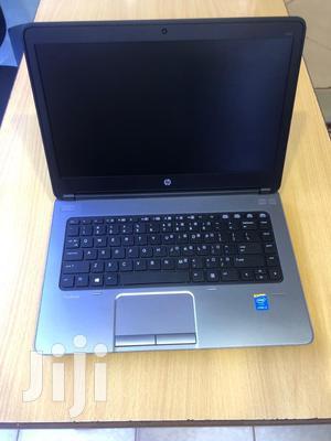 New Laptop HP EliteBook 750 G1 4GB Intel Core i5 HDD 500GB