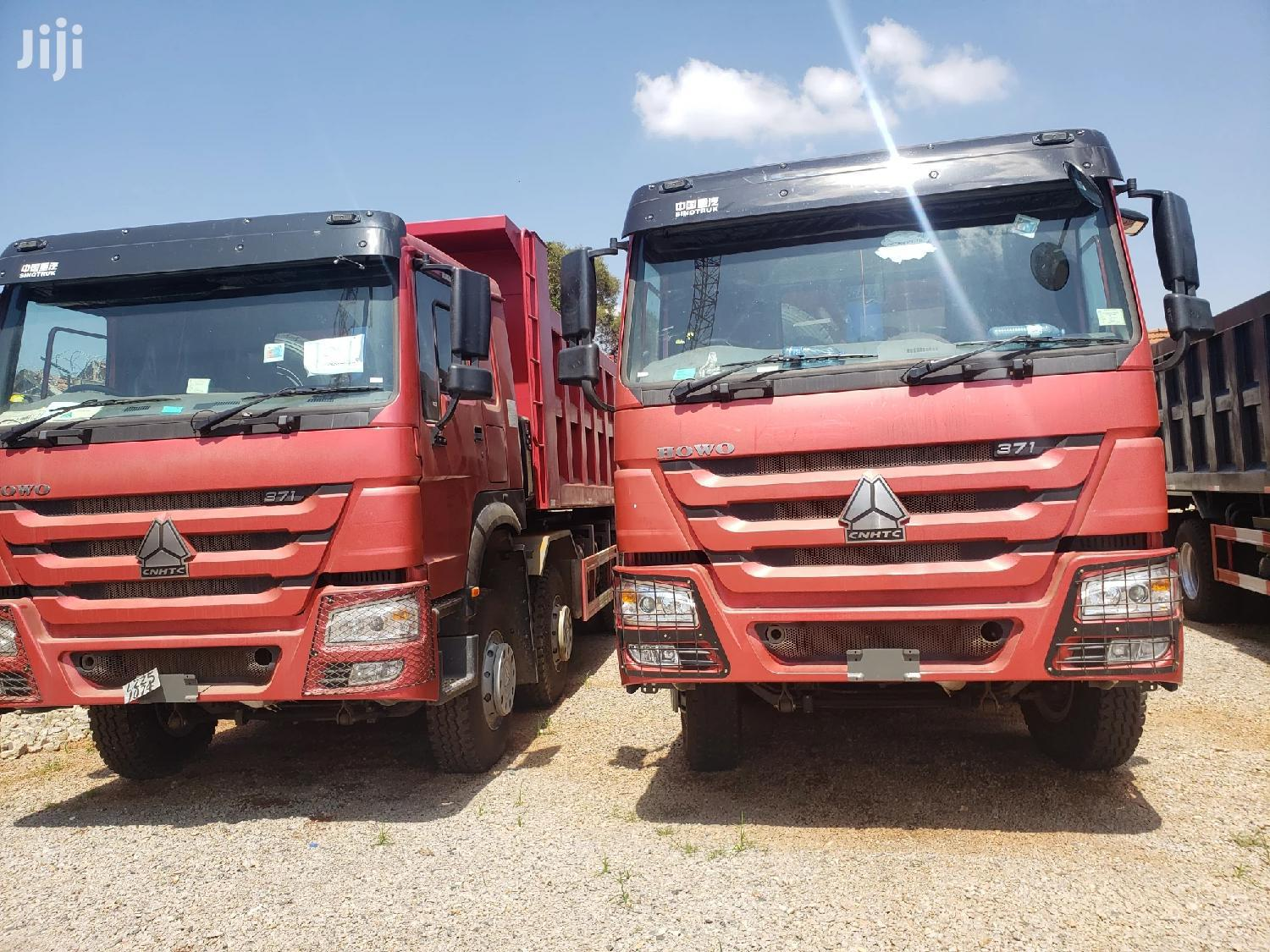 Howo Sino Truck | Heavy Equipment for sale in Kampala, Central Region, Uganda