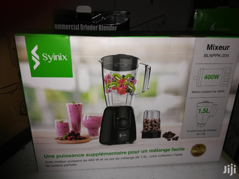 Syinix Blender | Kitchen Appliances for sale in Kampala, Central Region, Uganda