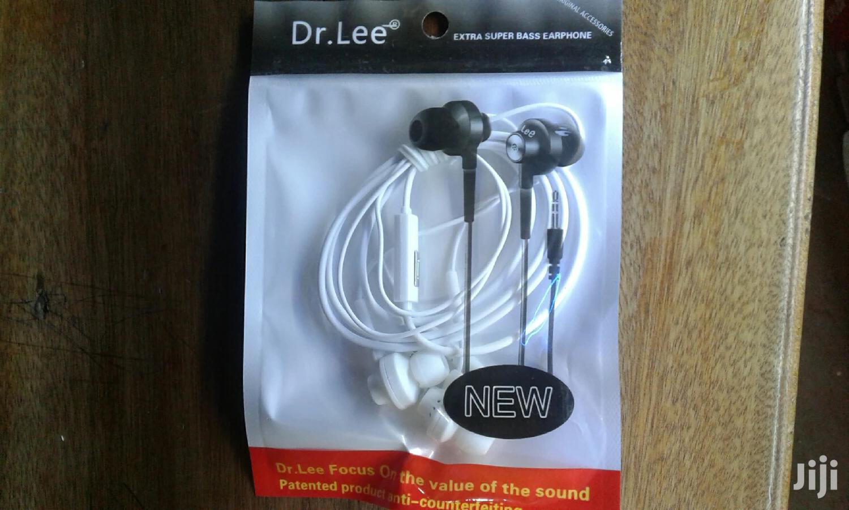 Original Dr Lee Headsets For Extra Base | Headphones for sale in Kampala, Central Region, Uganda