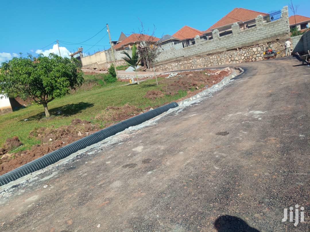 Plot Of Land In Kira For Sale