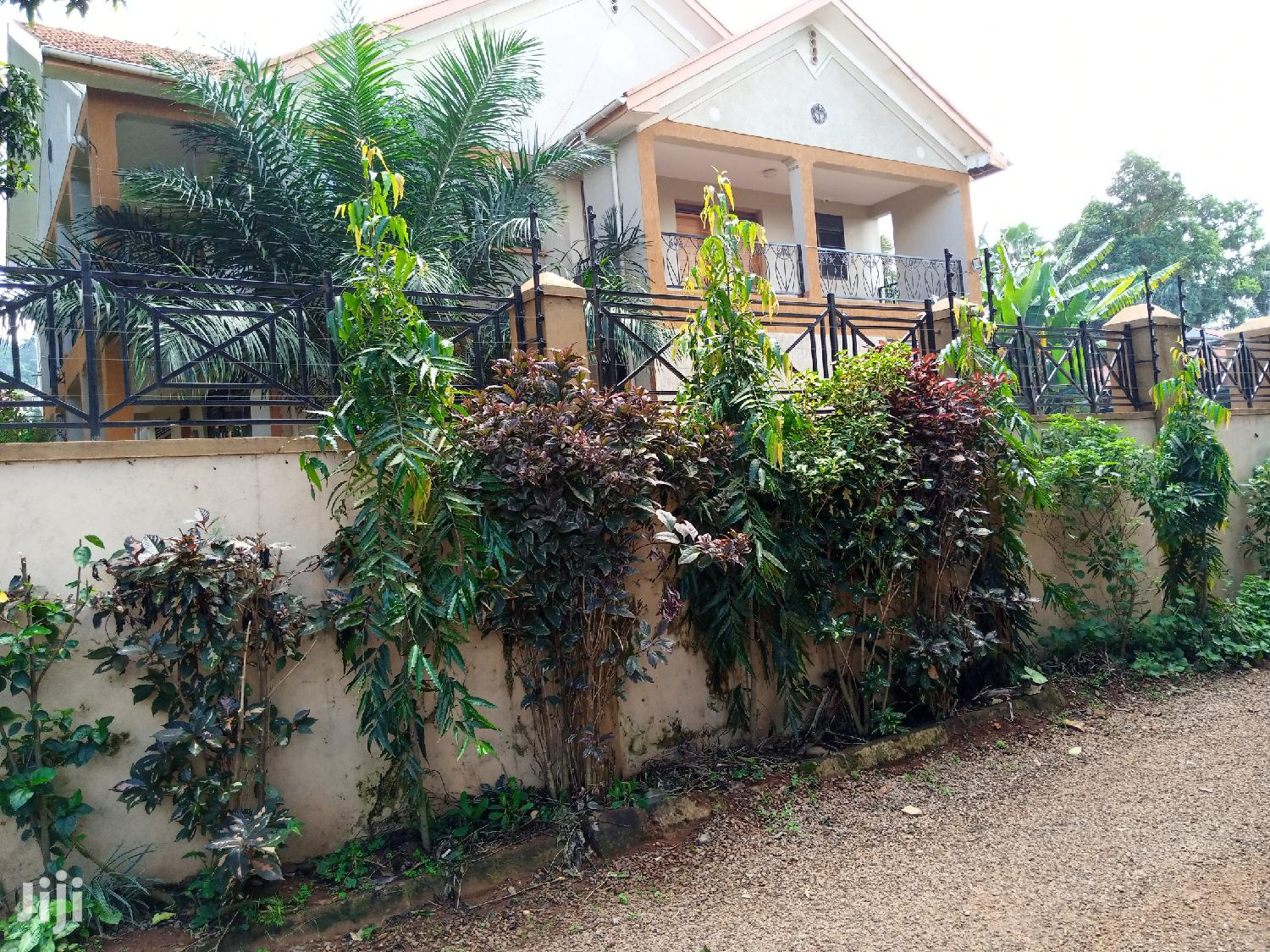 Five Bedroom Mansion In Mbuya For Sale