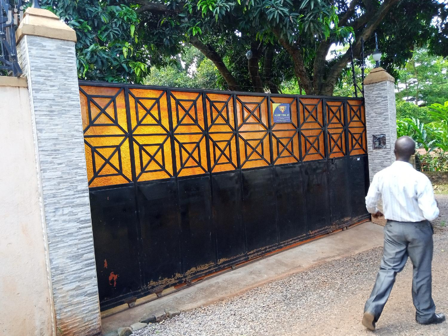 Five Bedroom Mansion In Mbuya For Sale | Houses & Apartments For Sale for sale in Kampala, Central Region, Uganda