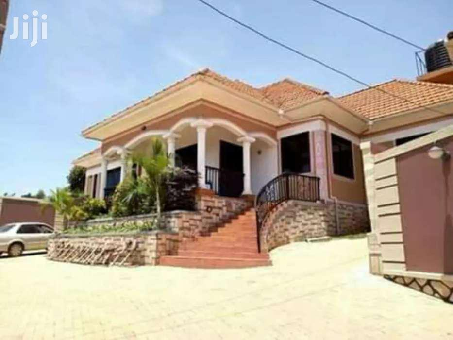 Four Bedroom House In Seguku For Sale | Houses & Apartments For Sale for sale in Kampala, Central Region, Uganda