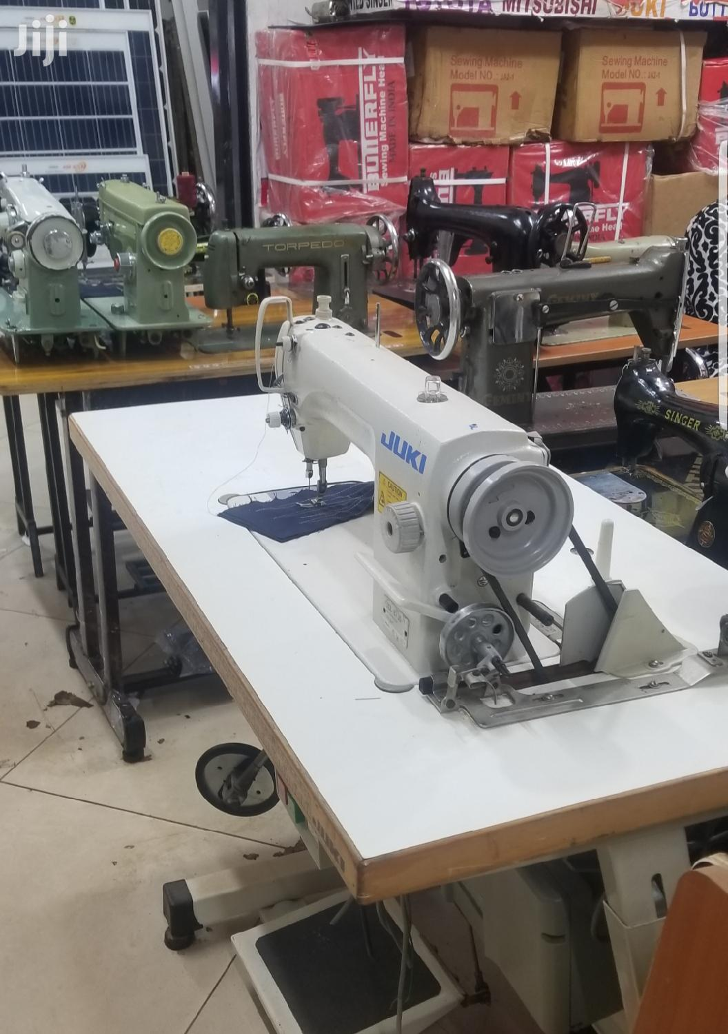 Japan Juki Second Hand Sewing Heavy Duty Durable Sewing Machine | Home Appliances for sale in Kampala, Central Region, Uganda
