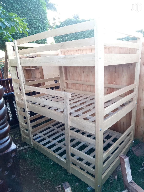Bed   Furniture for sale in Kampala, Central Region, Uganda