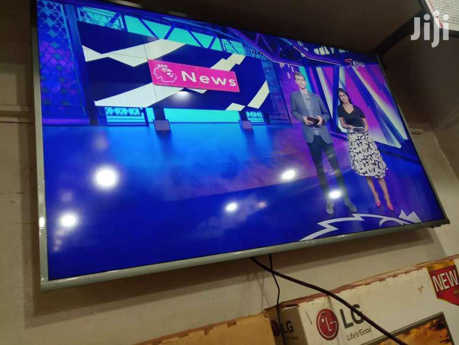 New LG Led Digital Tv 55 Inches