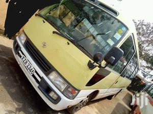 Fuso Rosa Coaster | Buses & Microbuses for sale in Central Region, Kampala