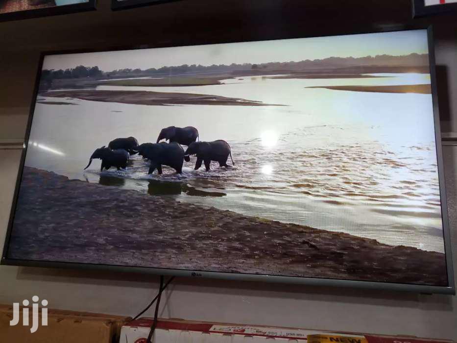 New LG Led Digital Tv 55 Inches | TV & DVD Equipment for sale in Kampala, Central Region, Uganda