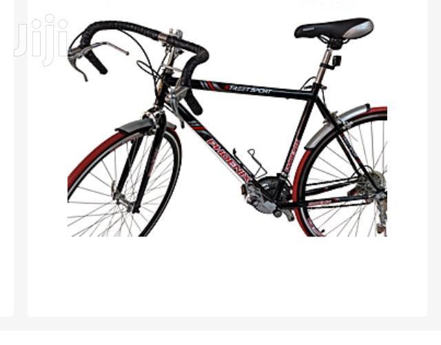 Phoenix 18 Speed Bike With Gears | Sports Equipment for sale in Kampala, Central Region, Uganda