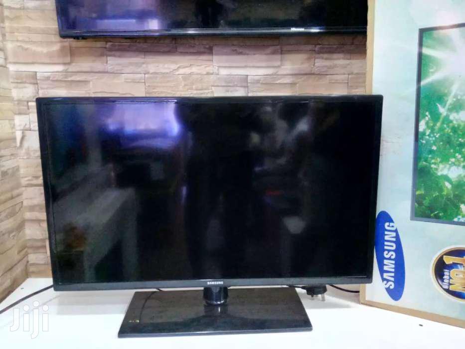 Samsung Flat Screen TV 32 Inches | TV & DVD Equipment for sale in Kampala, Central Region, Uganda