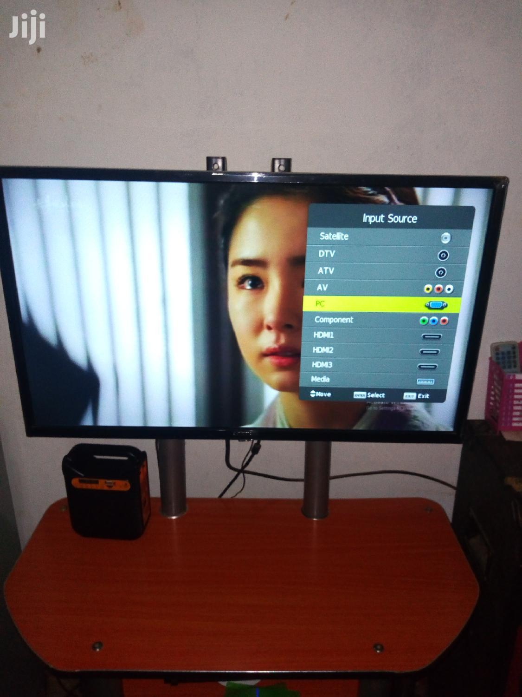 Sayona Digital Flat Screen TV 32 Inches | TV & DVD Equipment for sale in Mukono, Central Region, Uganda
