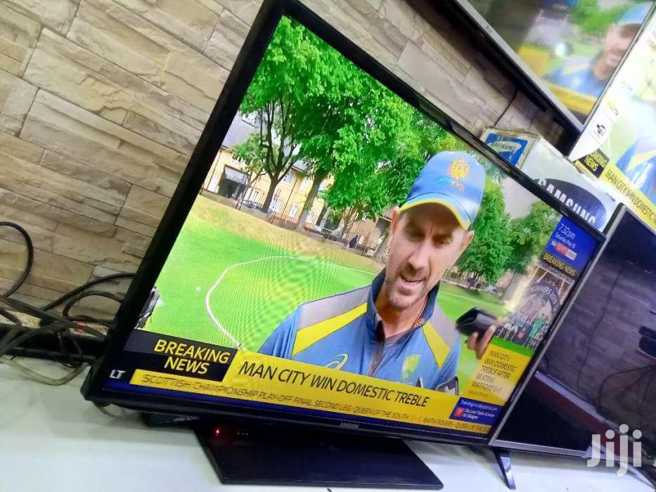 42inches Samsung Flat Screen TV | TV & DVD Equipment for sale in Kampala, Central Region, Uganda