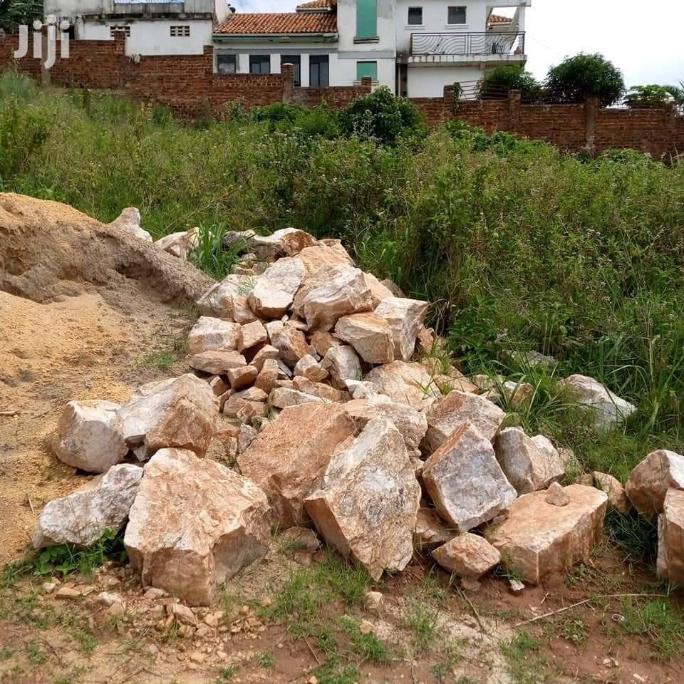 Plot In Kitende Entebbe Road For Sale