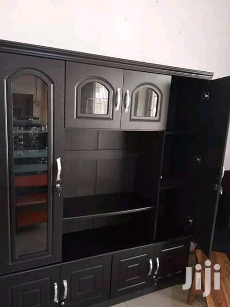 Archive: Black Cupboard