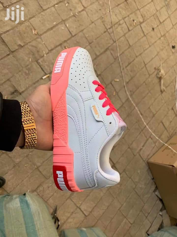 Trendy Nike Unisex Sneakers - Casual | Shoes for sale in Kampala, Central Region, Uganda