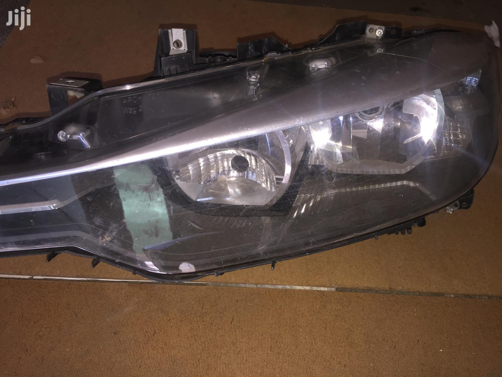 Archive: F30 BMW Normal Headlights