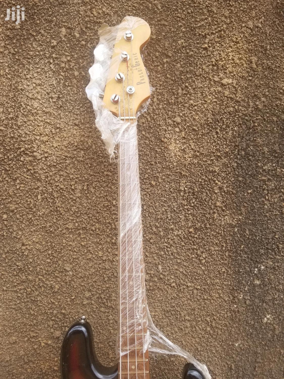 Bass Guitar   Musical Instruments & Gear for sale in Kampala, Central Region, Uganda