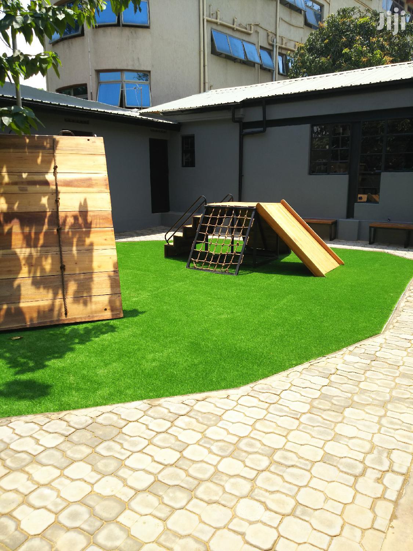 Archive: Carpet Grass Per Square Meter