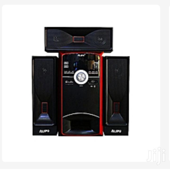 Alipu 3 Speakers Bluetooth Woofer