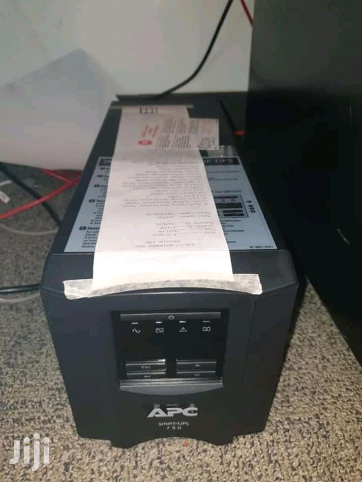 APC Smart UPS 750 | Computer Hardware for sale in Kampala, Central Region, Uganda