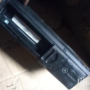 CD Changer/Heater Plugs