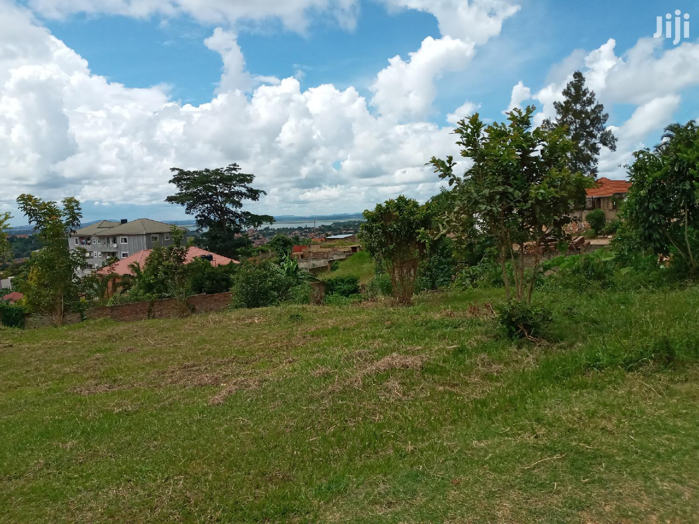 60 Decimals Land In Heart Of Buziga For Sale | Land & Plots For Sale for sale in Kampala, Central Region, Uganda
