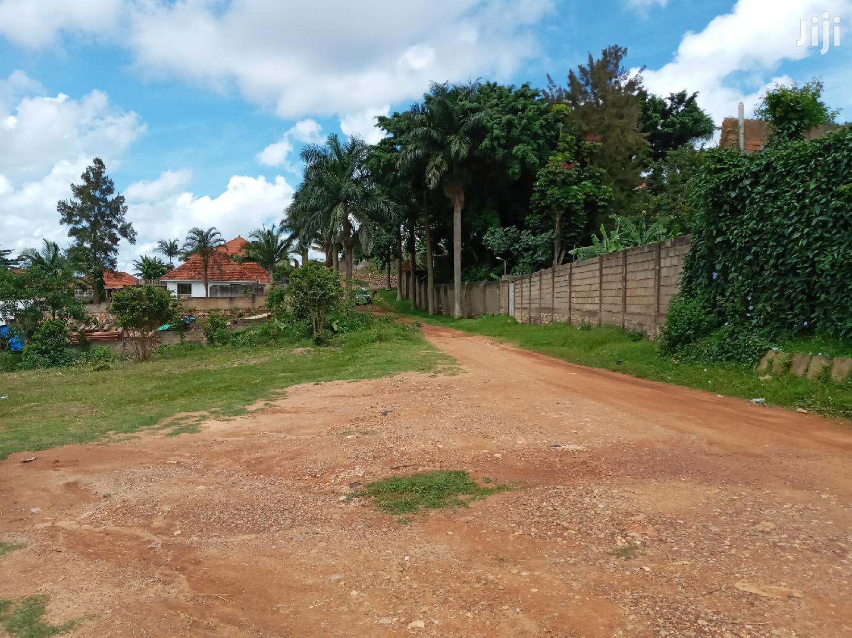 60 Decimals Land In Heart Of Buziga For Sale