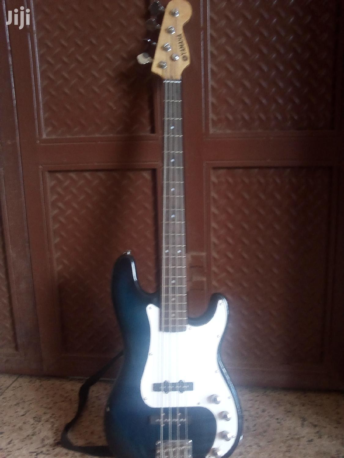 Bass Guitar | Musical Instruments & Gear for sale in Kampala, Central Region, Uganda