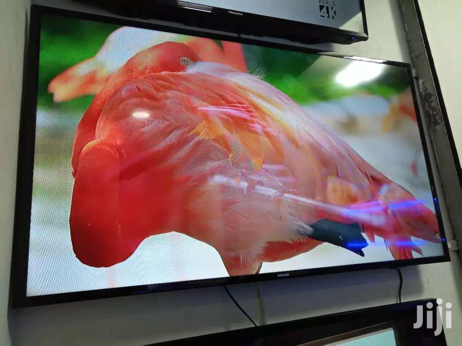 Genuine Samsung 43inches Led Flat Screen | TV & DVD Equipment for sale in Kampala, Central Region, Uganda