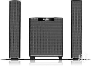 Sayona Multimedia Sound Bar Speaker System PMPO 16000W | Audio & Music Equipment for sale in Central Region, Kampala