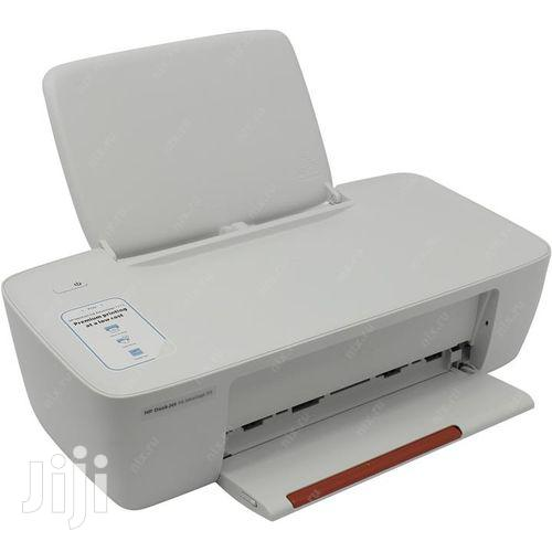 HP HP 1115 Deskjet Ink Advantage Printer