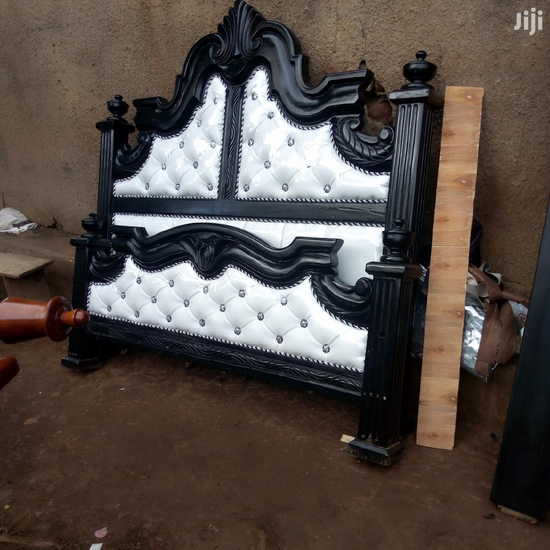 Mega Bed, 5 by 6