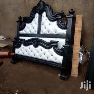 Mega Bed, 5 by 6 | Furniture for sale in Central Region, Kampala