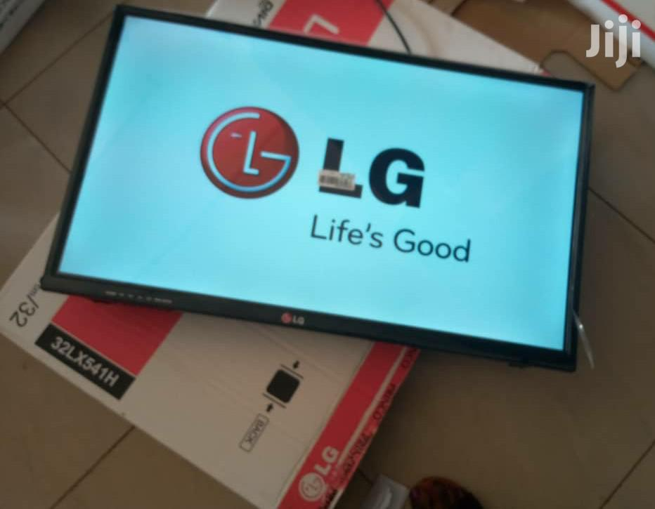 Archive: 32inches Lg Led Screen Tv Digital