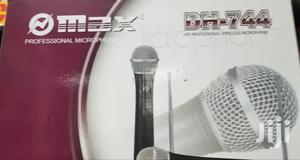 Max Wireless Microphones | Audio & Music Equipment for sale in Central Region, Kampala