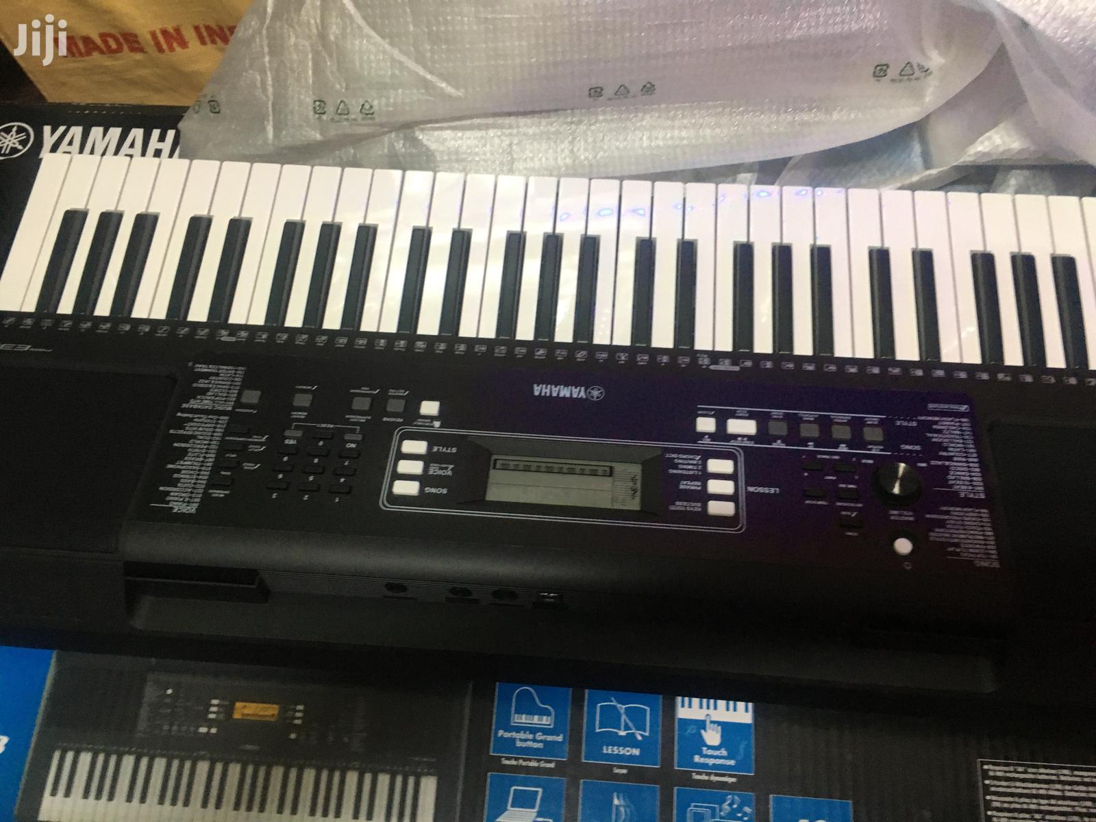 Yamaha Keyboard   Audio & Music Equipment for sale in Kampala, Central Region, Uganda