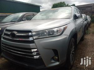 New Toyota Kluger 2018 Silver | Cars for sale in Central Region, Kampala