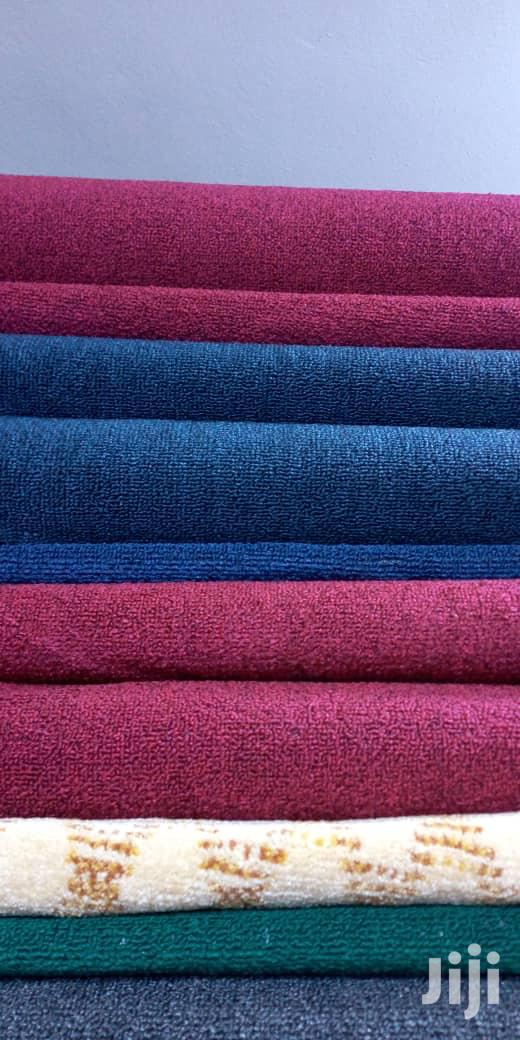 Archive: Woolen Carpets