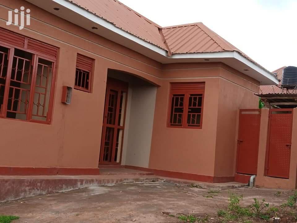 House On Sale In Kawanda