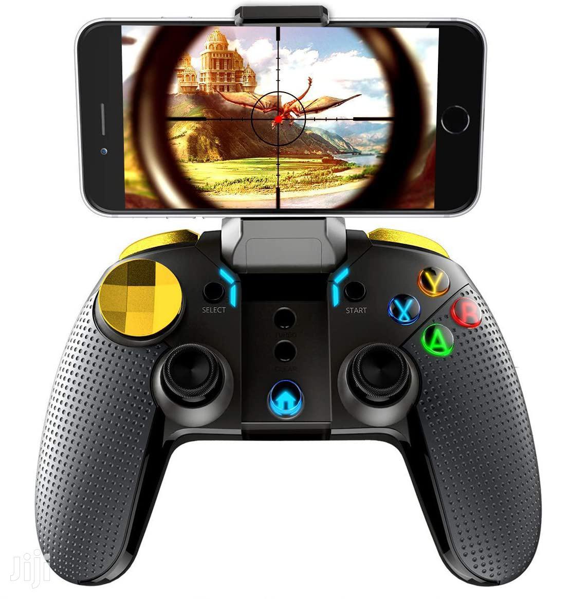 Ipega Golden Warrior Wireless Bluetooth Gaming Controller