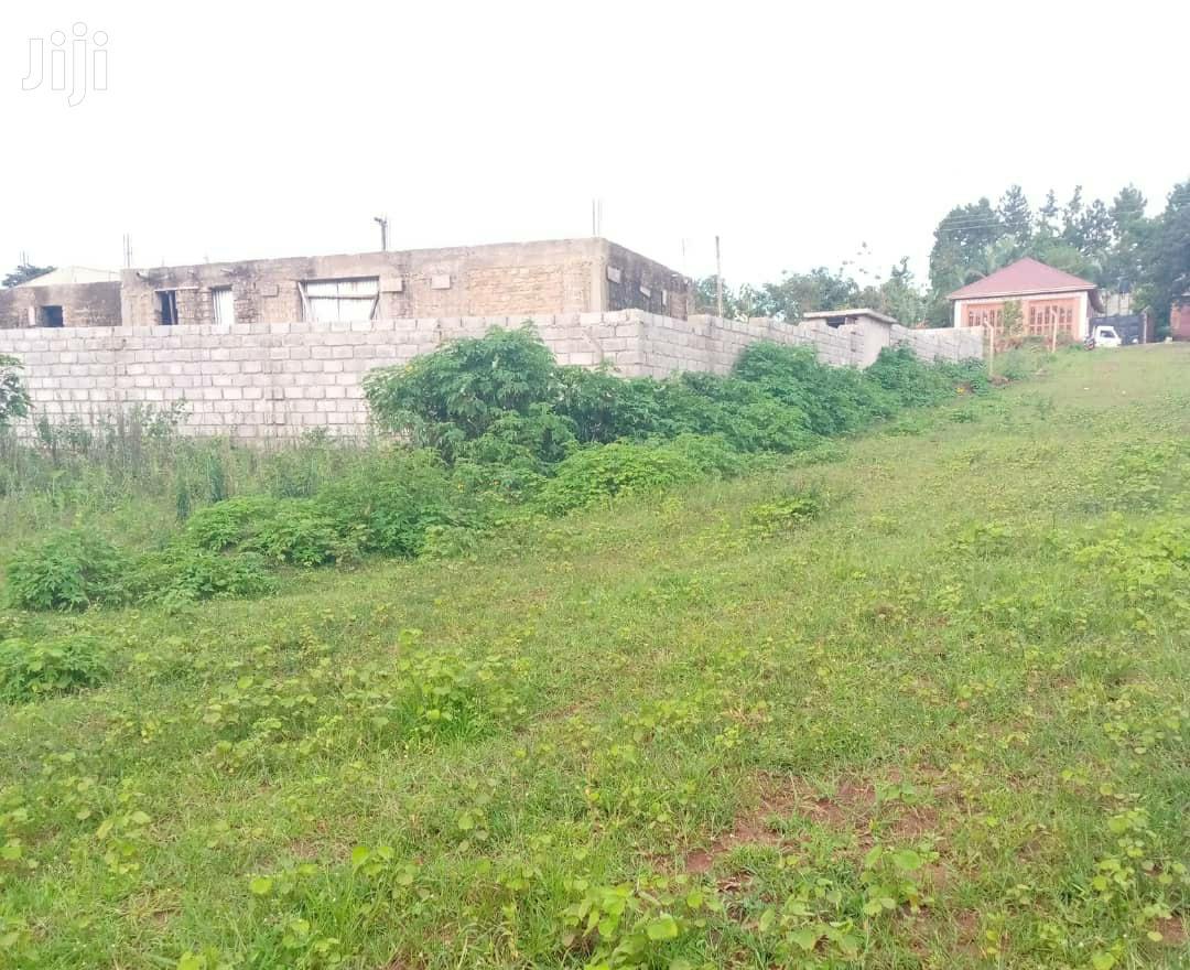 Plots In Bweya Kajjansi Entebbe For Sale