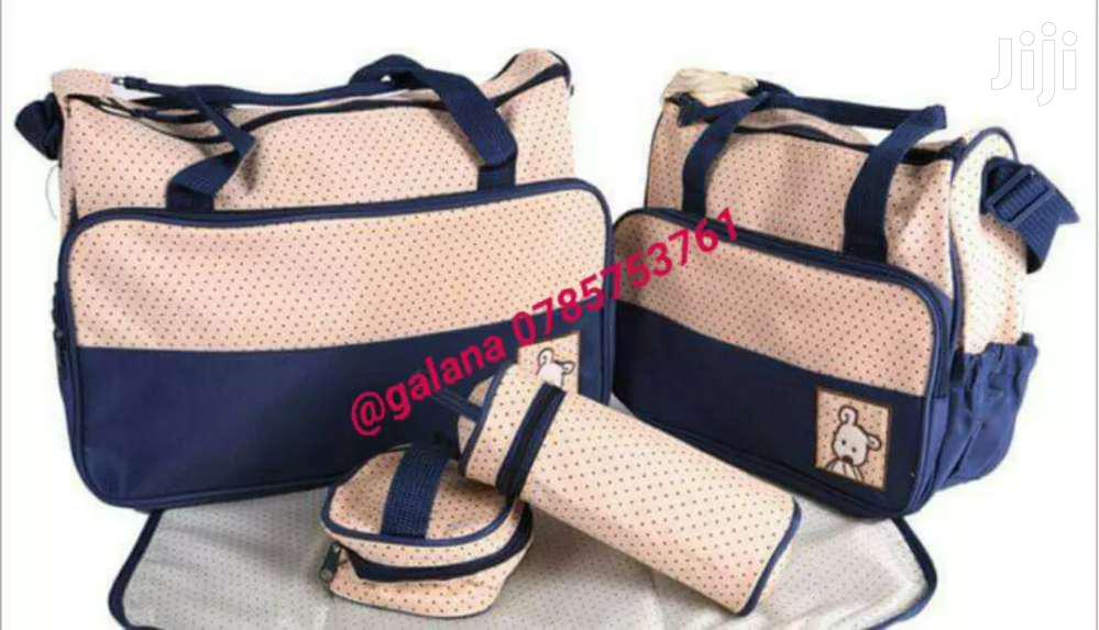Archive: Baby Bag (Dipper Bag)