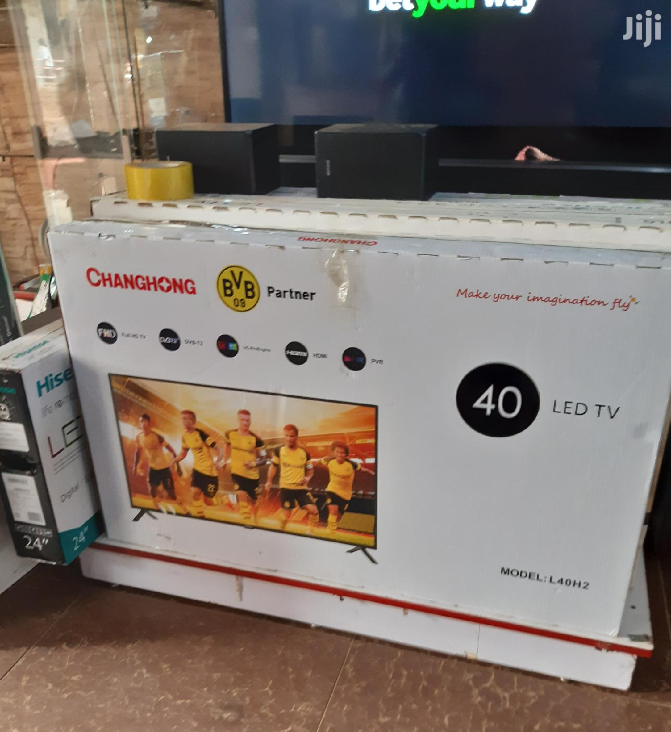 Archive: Changhong Digital TV 40 Inches