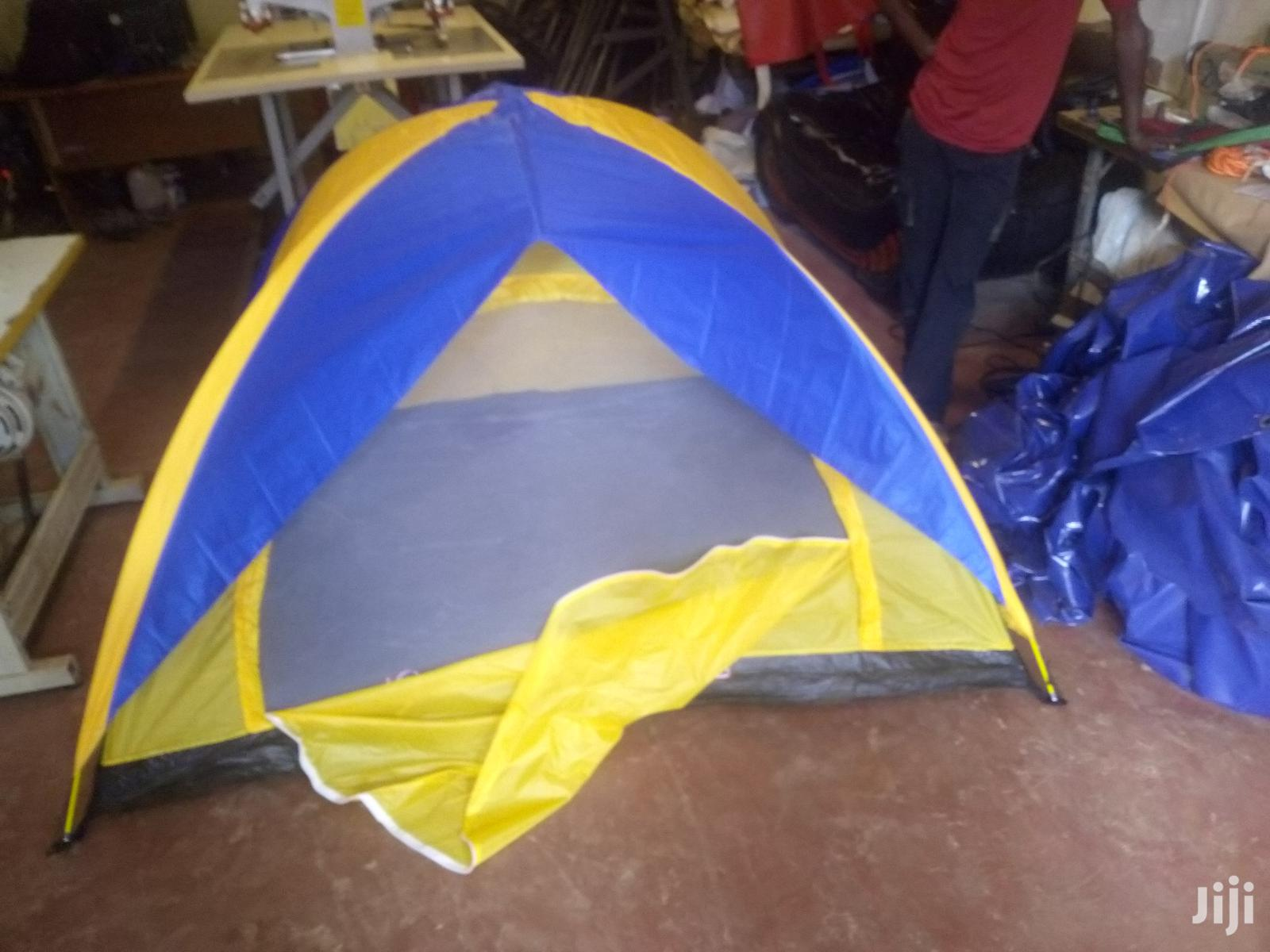 2 Sleeper Camping Tents | Camping Gear for sale in Kampala, Central Region, Uganda